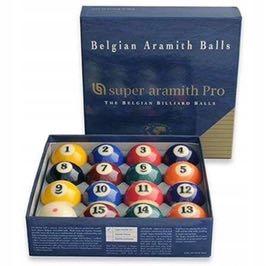 Bile Aramith Super Pro-Cup TV 57,2 mm