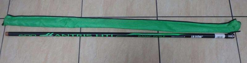 JAXON BAT ADCANCED HTI BASIC POLE 6M WJ-AXH600
