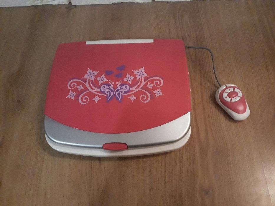 Laptop Małej Księżniczki - OKAZJA!!!