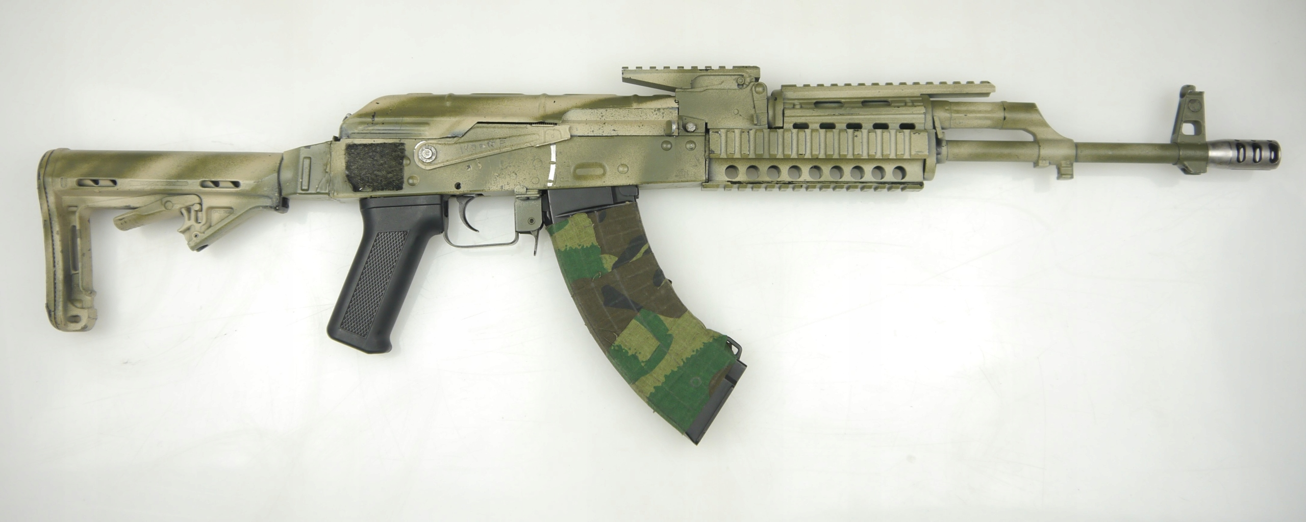 "Replika AKMS CM.048S ""TUNING"" ASG"