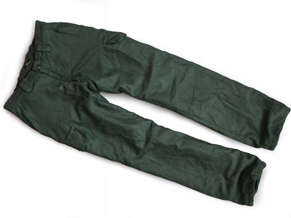 Ciepłe spodnie myśliwskie _____ Beaver Lake _____M