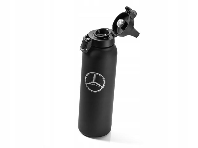 Kubek termiczny SIGG Mercedes-Benz duży