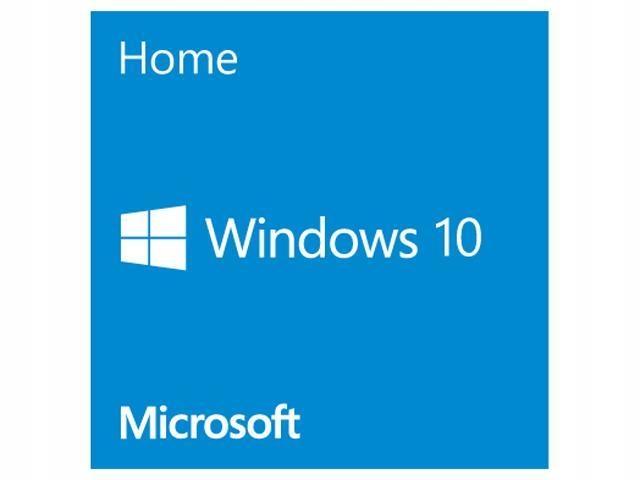 Microsoft Windows 10 Home PL COA 32/64 Klucz NOWY