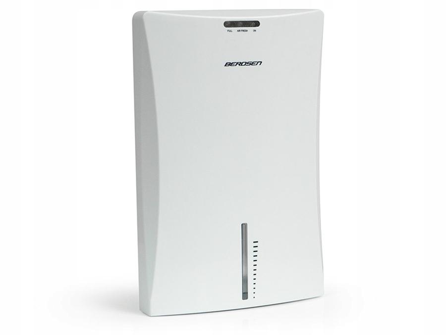 Osuszacz powietrza pochłaniacz wilgoci Berdsen 98W