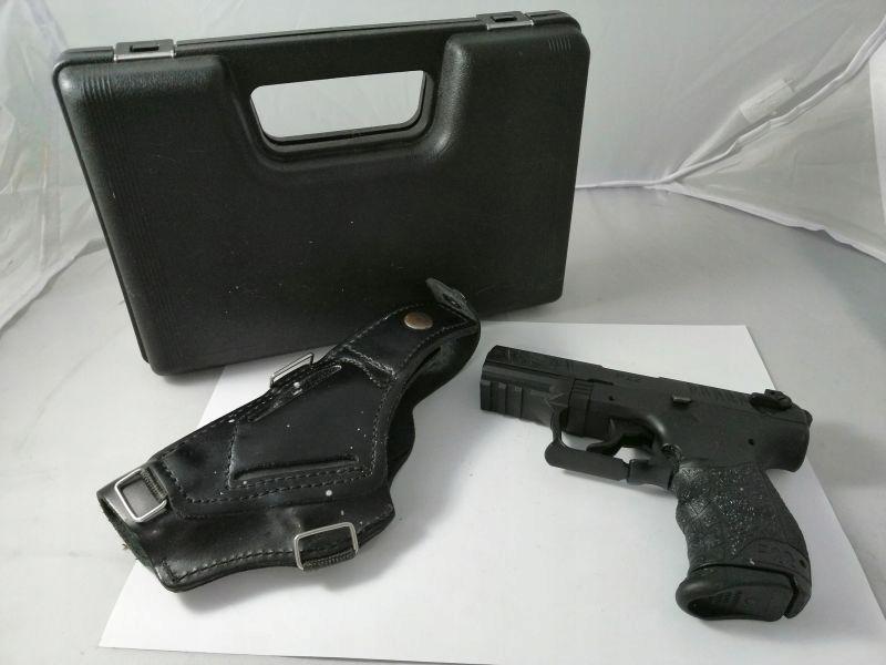 UMAREX WALTHER P22Q NA WKŁADY HUKOWE P.A.K.