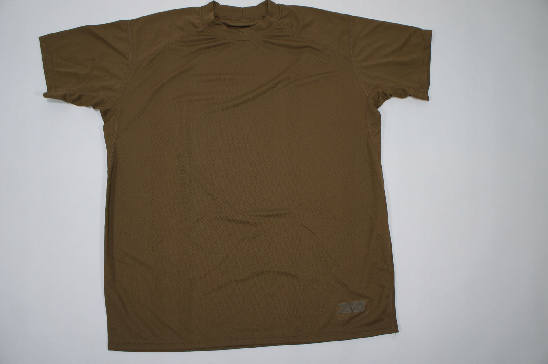 T-SHIRT podkoszulek US Army coyote LARGE