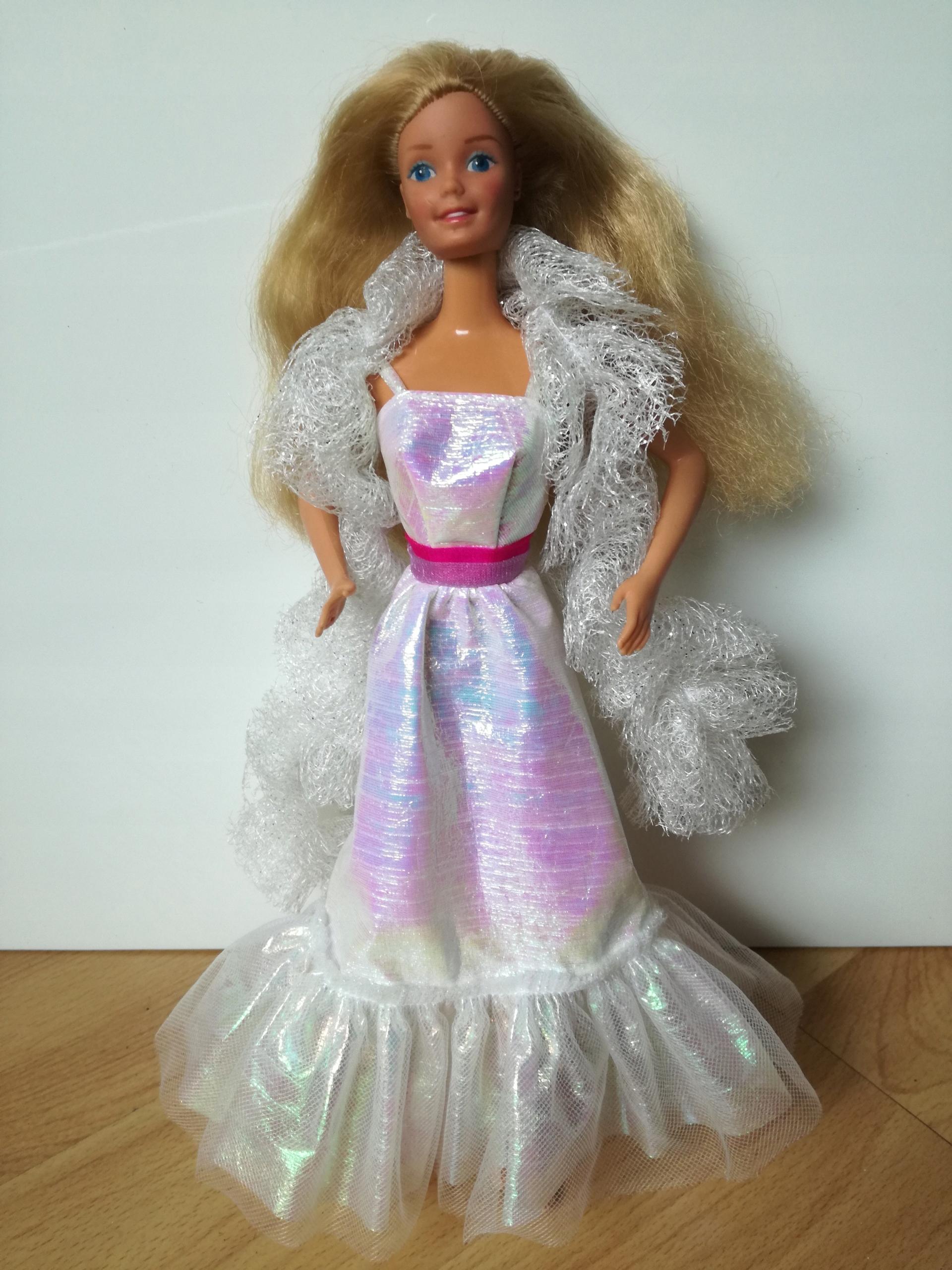 Barbie Superstar lalka Cristal