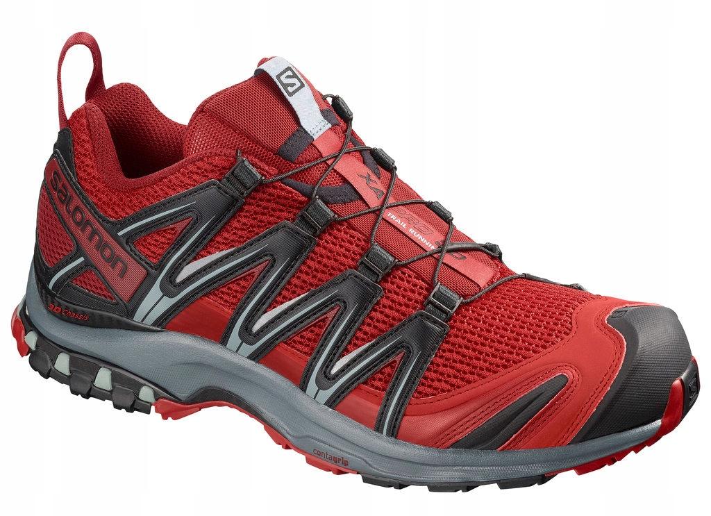 Buty do biegania 406711 Salomon XA PRO 3D 44