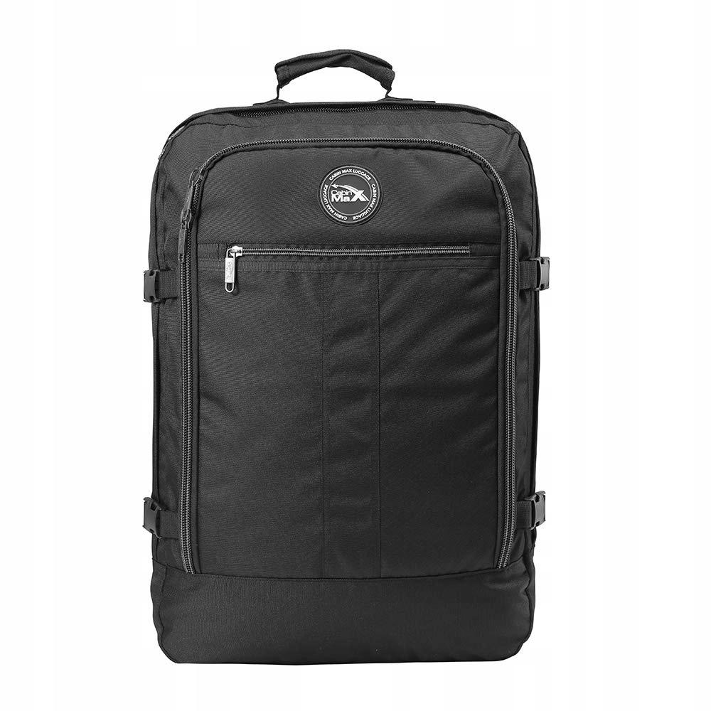 Plecak cabin MAX bagaz podreczny torba lotnicza