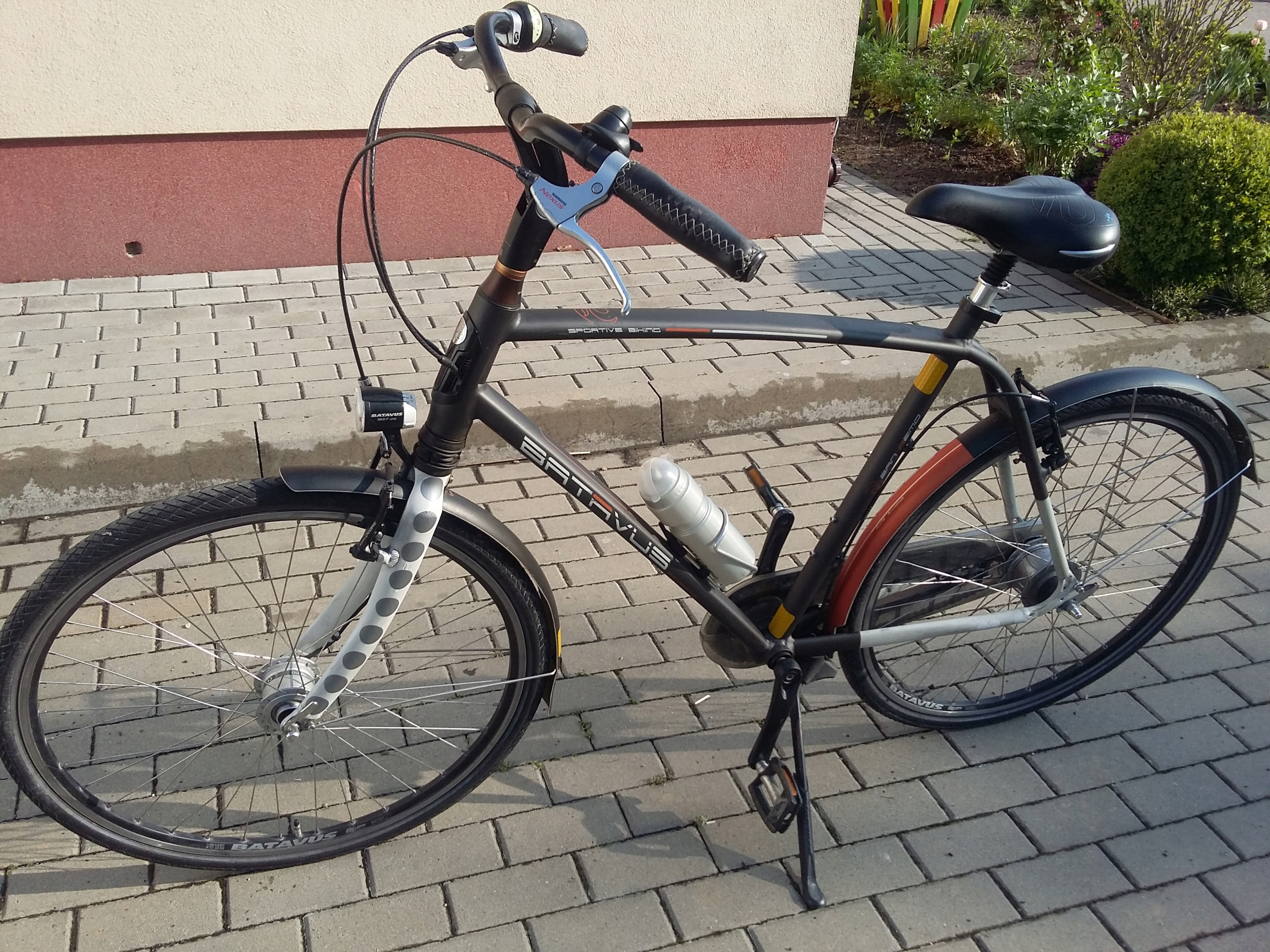 Batavus Sportive Biking