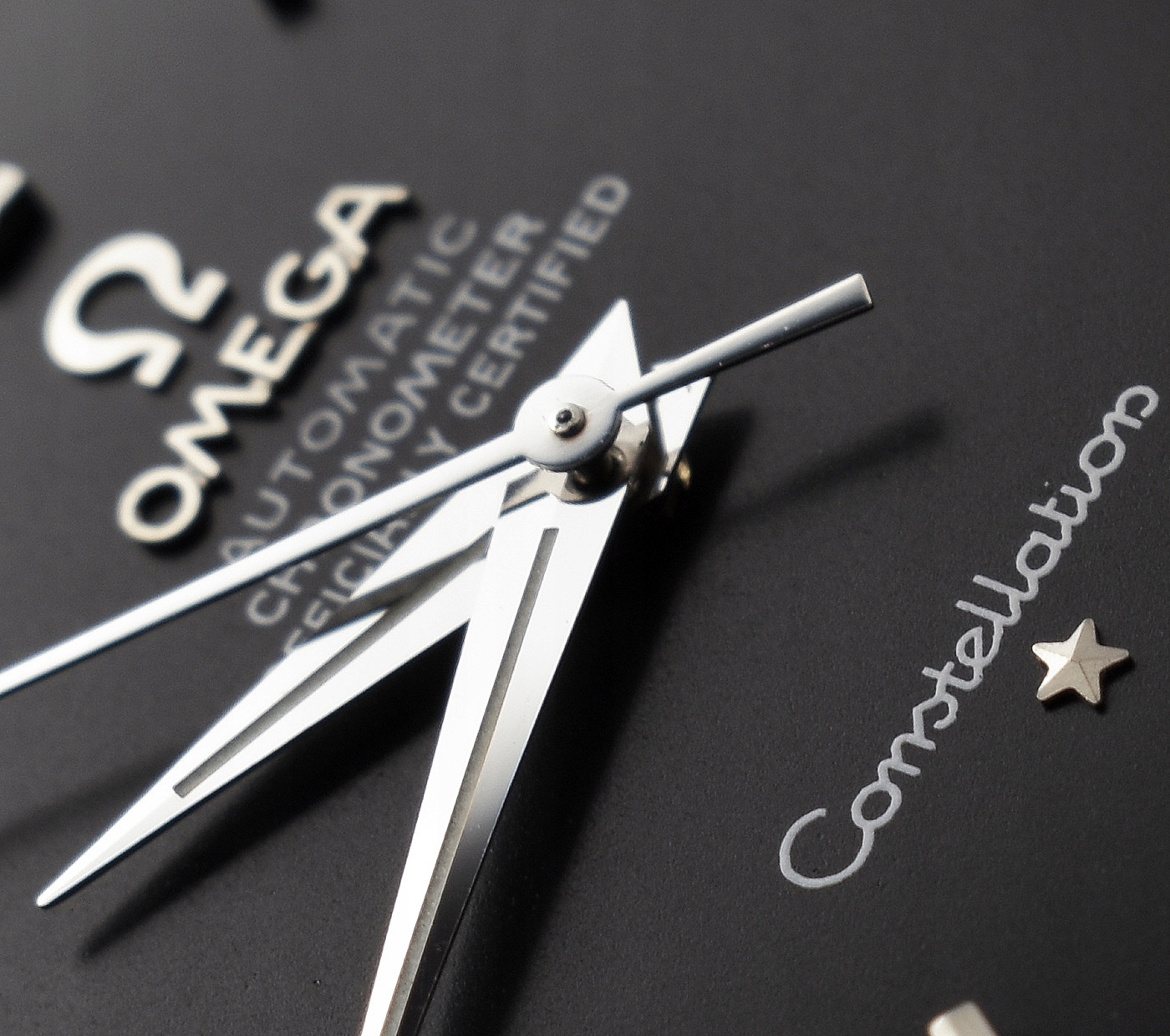 zegarek OMEGA CONSTELLATION automatic, vintage 67'