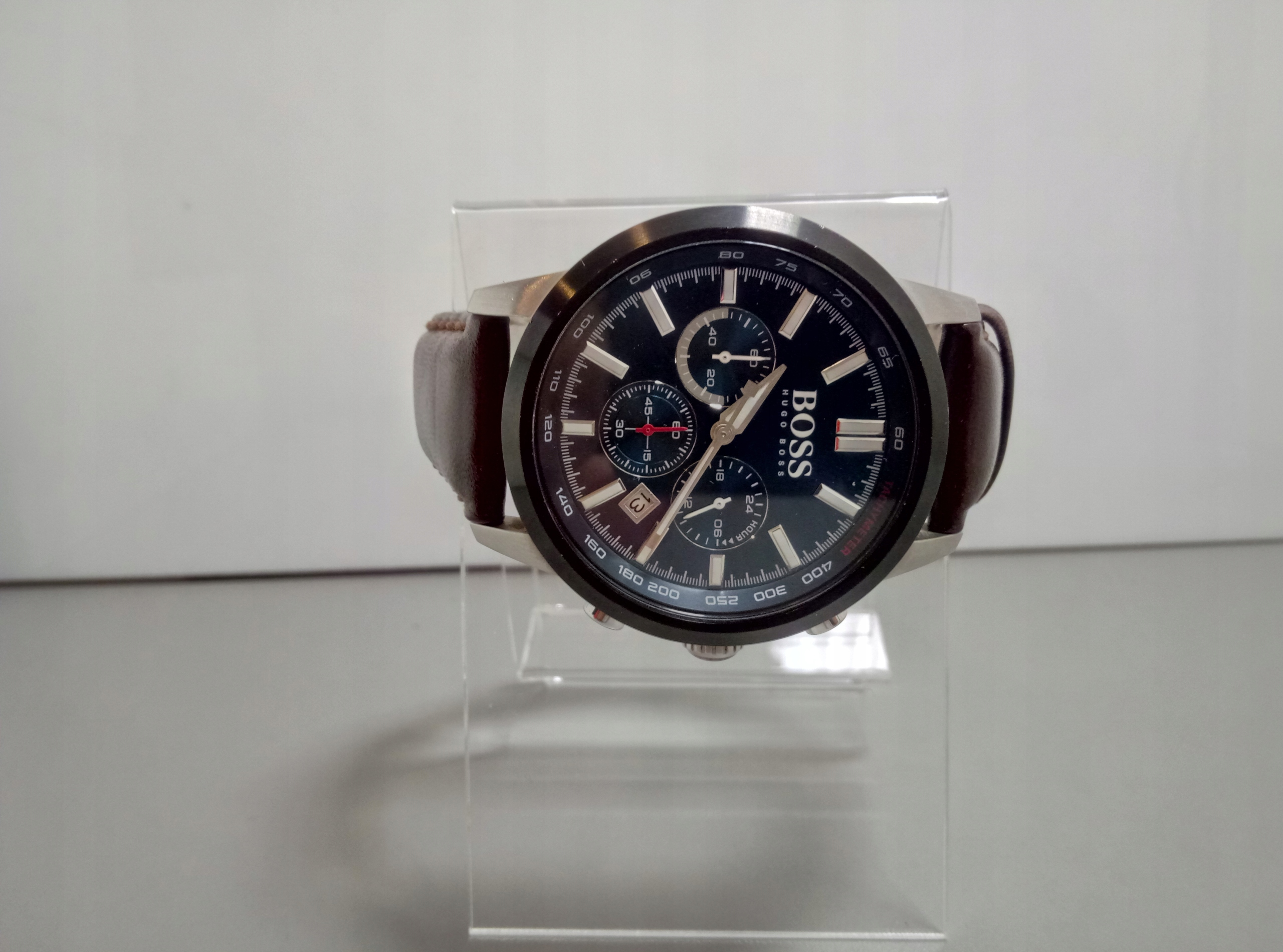 Zegarek Hugo Boss Racing 1513185 2784/10