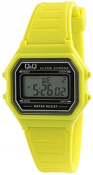 Zegarek elektroniczny Q&Q Fashion M173-016