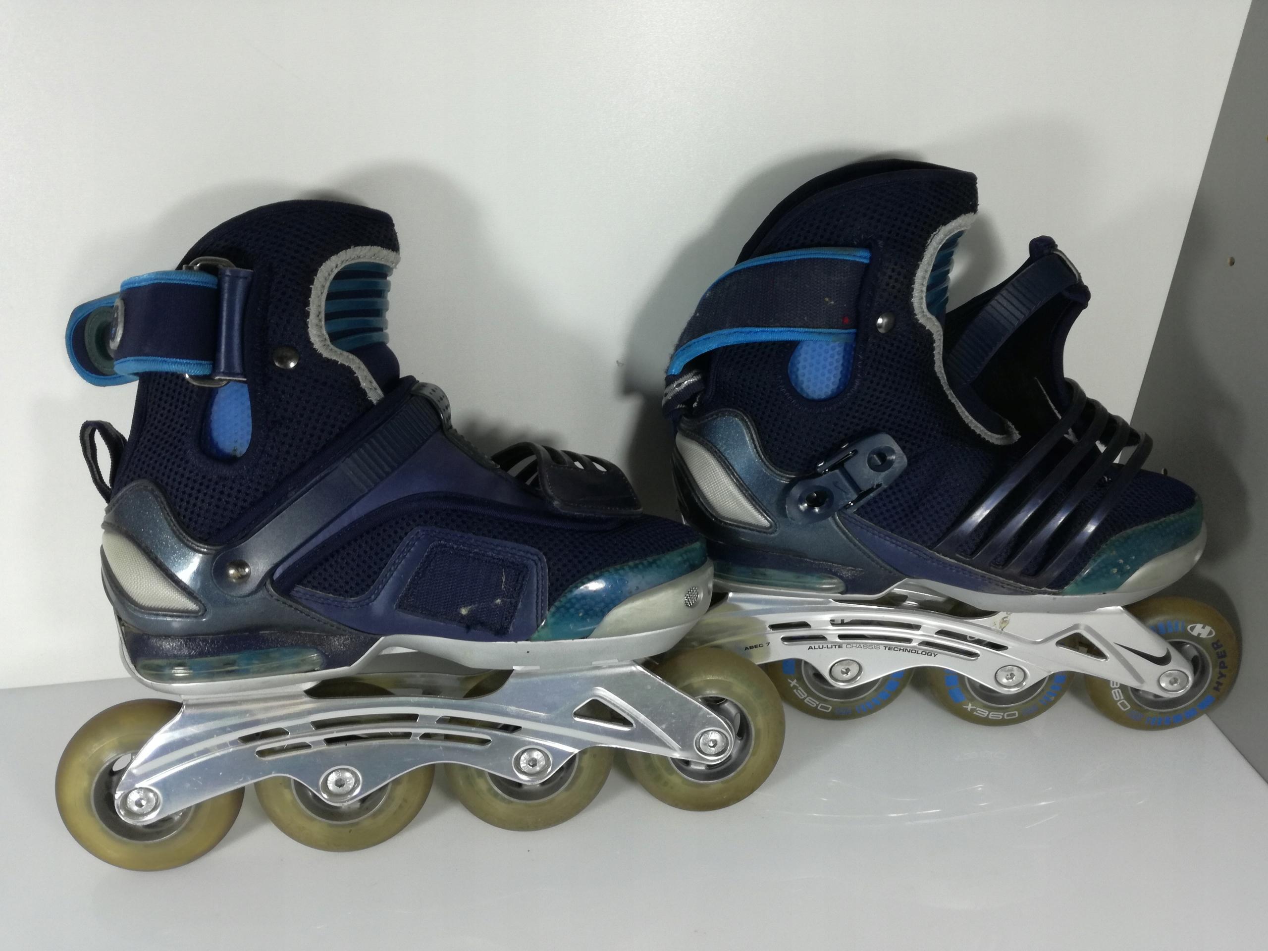 Rolki Nike 38'