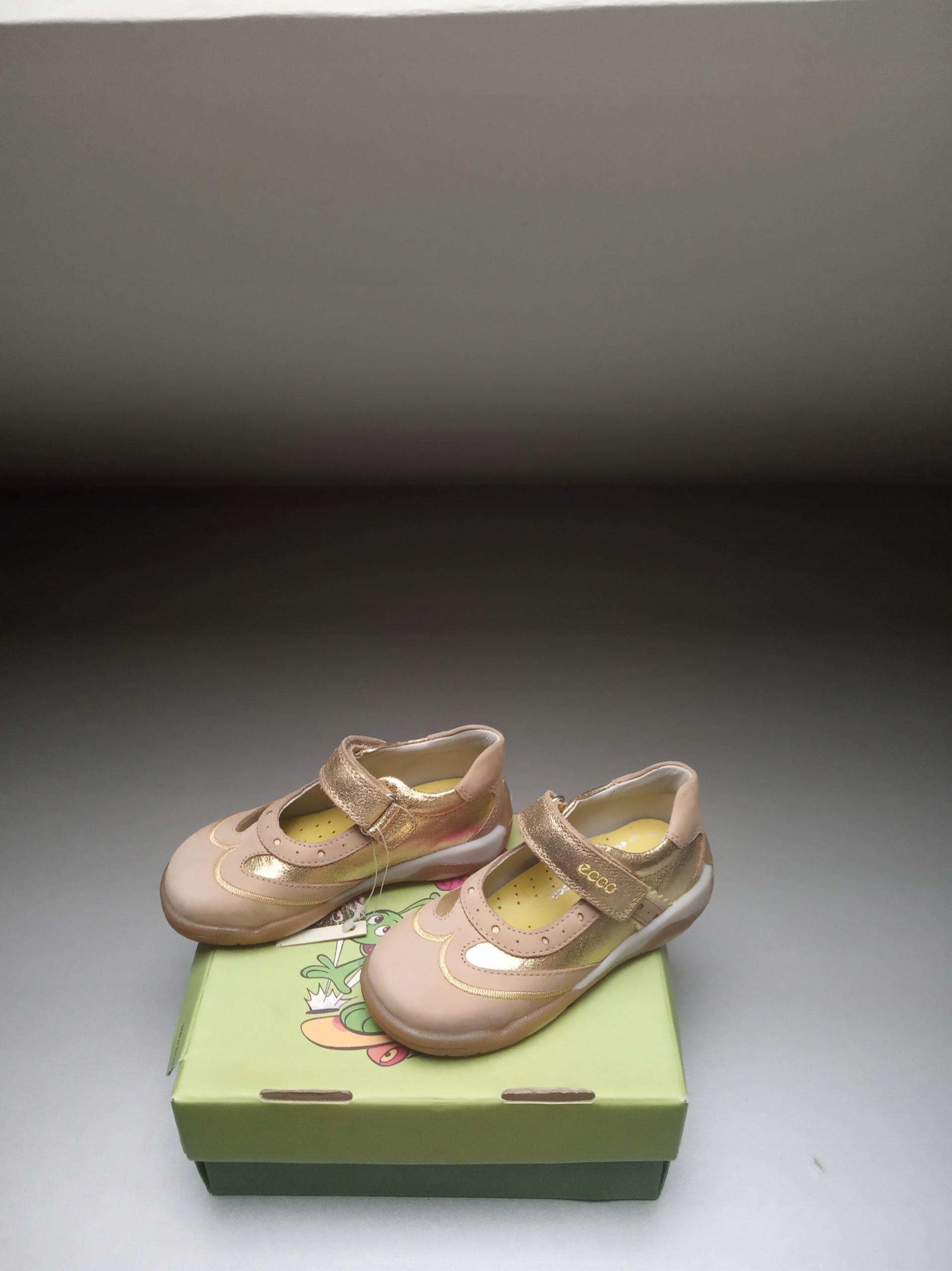 Ecco obuwie wiosenne -40%