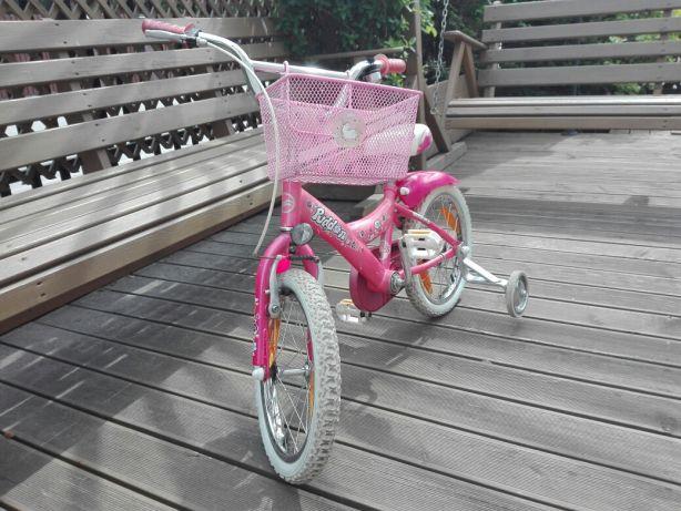 """Rower dla dziewczynki Giant 16"""""""