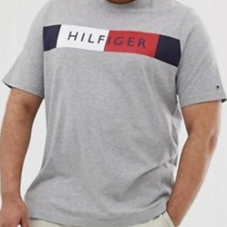 NOWA KOSZULKA t-shirt TOMMY HILFIGER roz XL