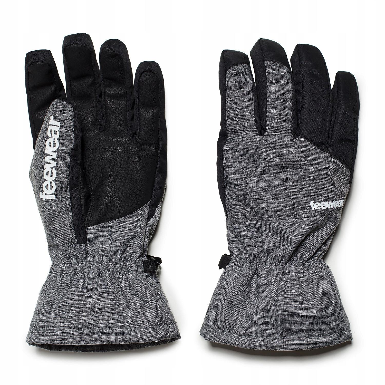 FEEWEAR (M) UNITO rękawice rękawiczki narciarskie