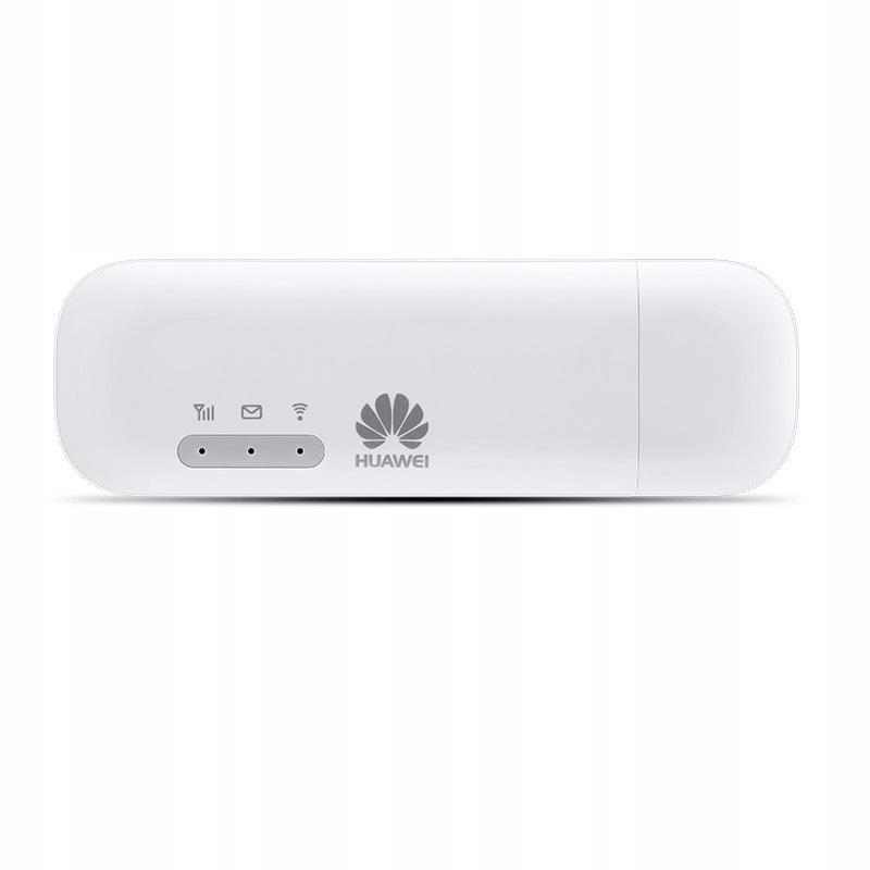 Huawei Modem E8372 4G LTE USB DONGLE BIAŁY