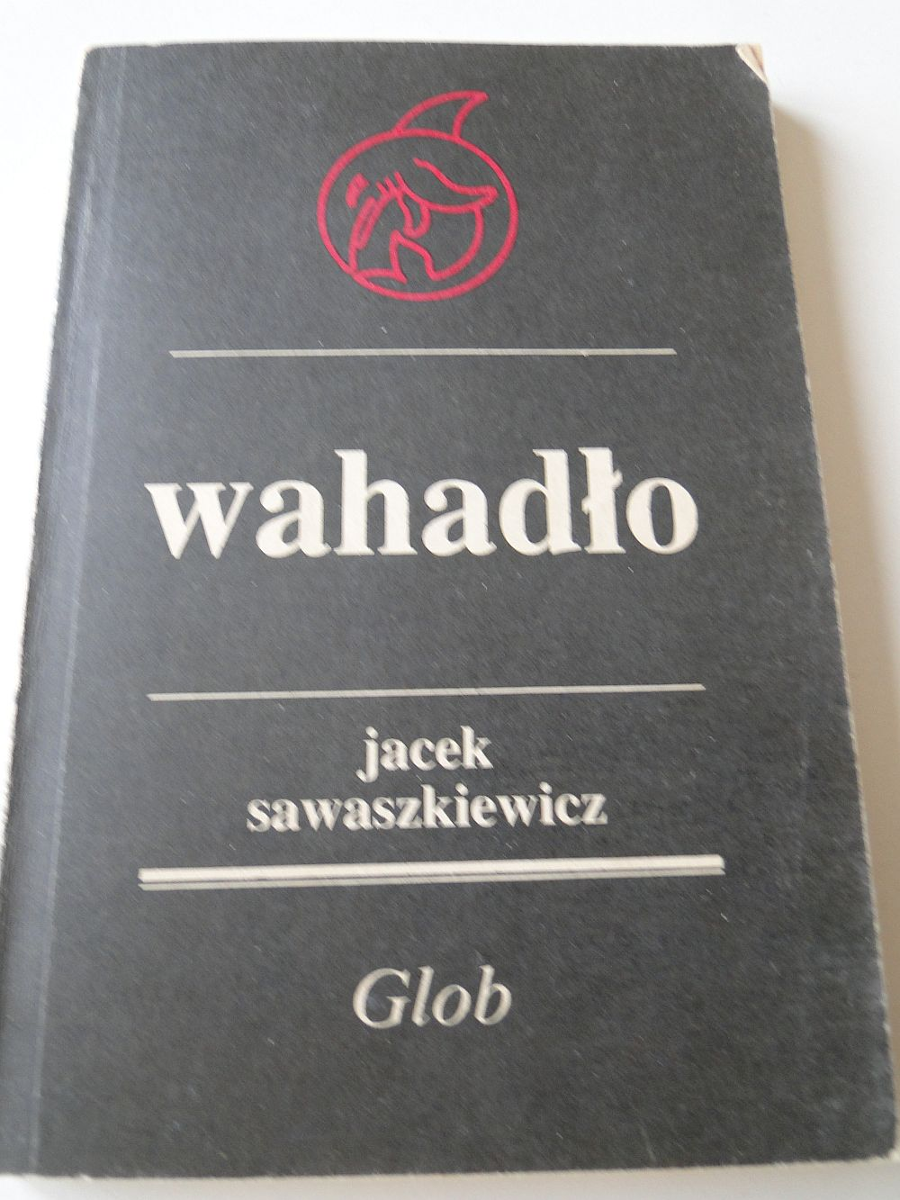 Wahadło Jacek Sawaszkiewicz