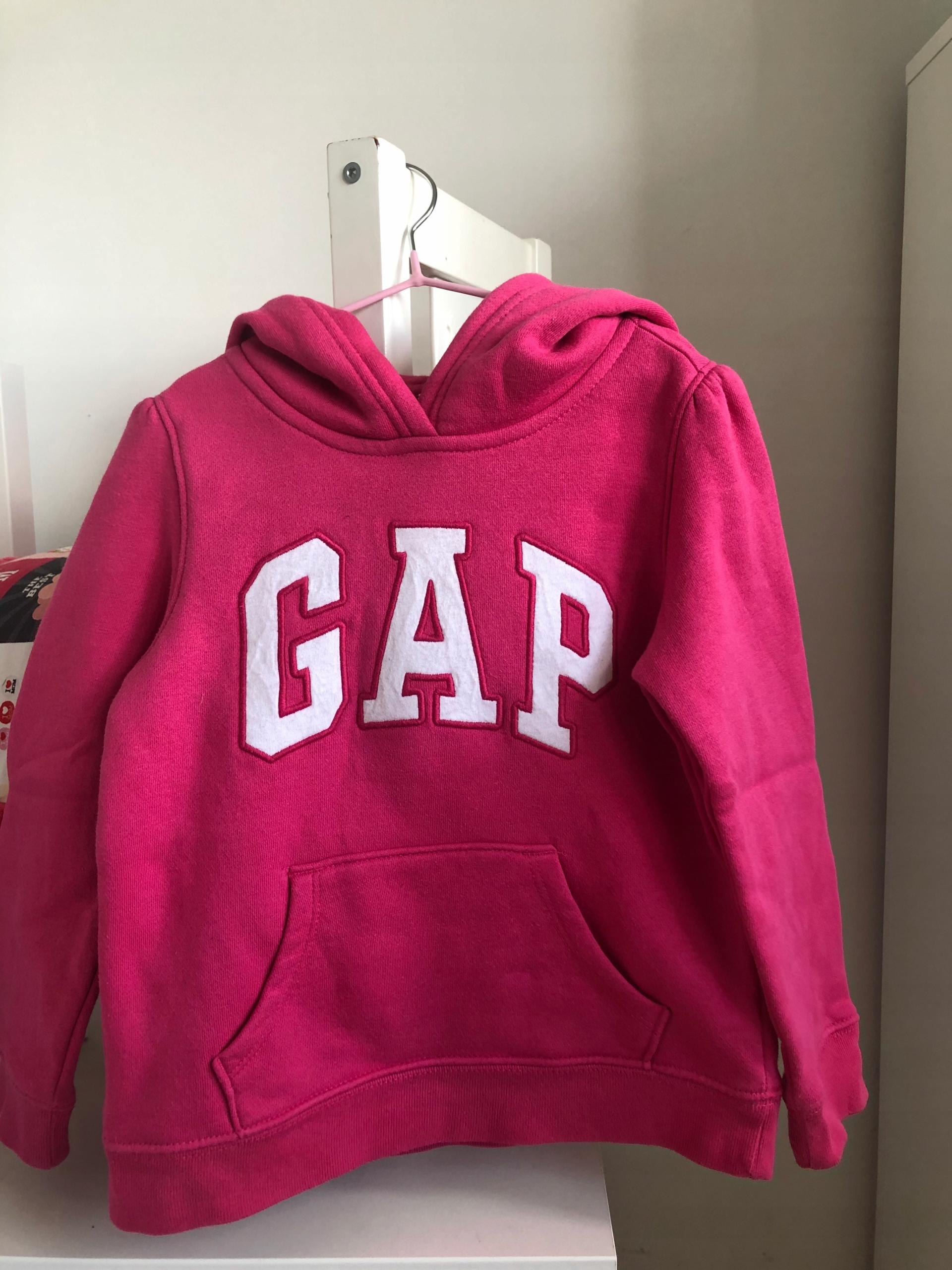 Bluza Gap 5lat
