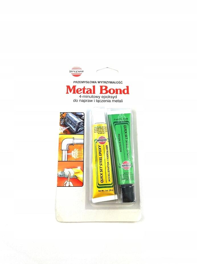 Versa Chem Metal Bond epoksydowy klej do metalu