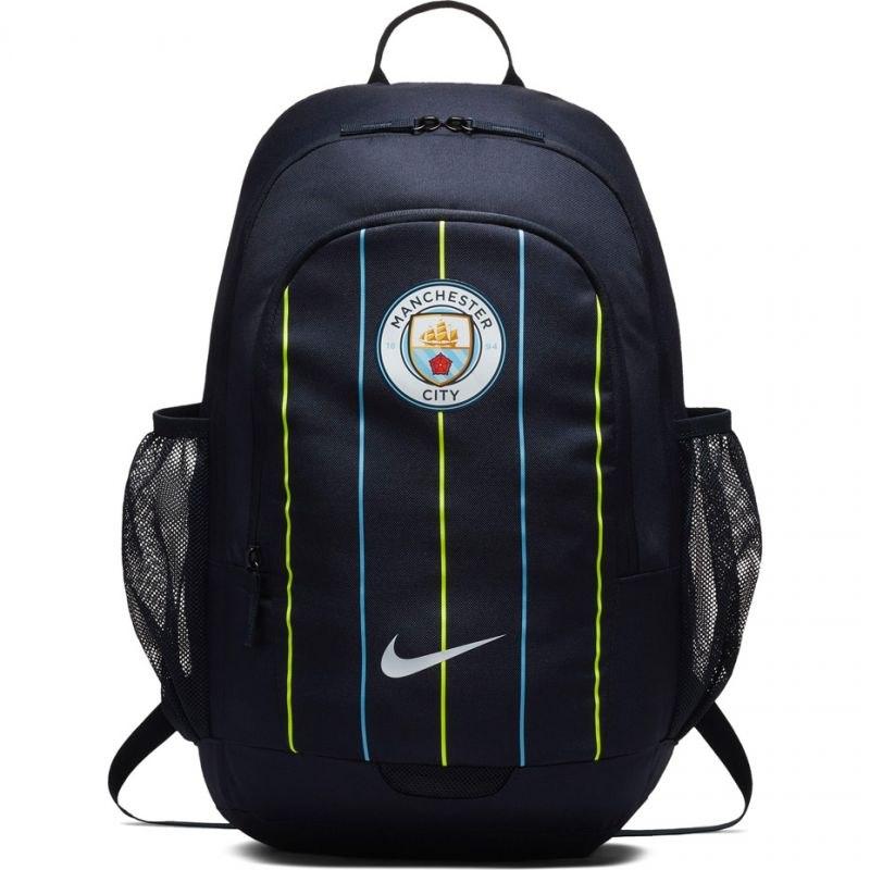 Plecak Nike Stadium M BA5368 475 czarny Manchester