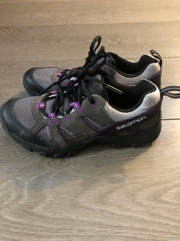 Salomon Cruise 2 nowe buty 38-23,5cm