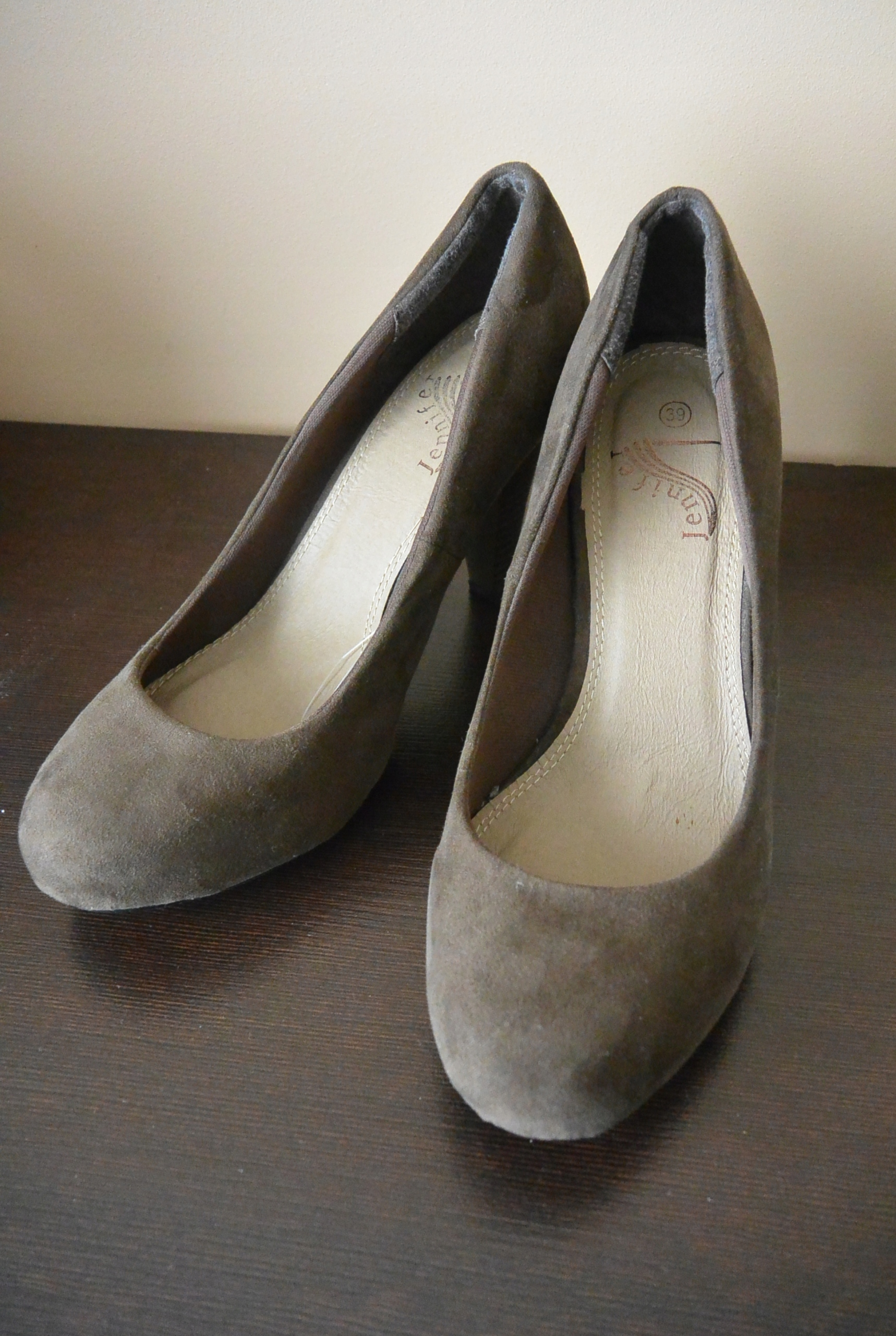 1aca18ae buty na obcasie czółenka 39 ccc - 7636124222 - oficjalne archiwum ...