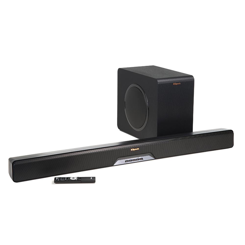 KLIPSCH RSB-11 Soundbar z bezprzewodowym sub
