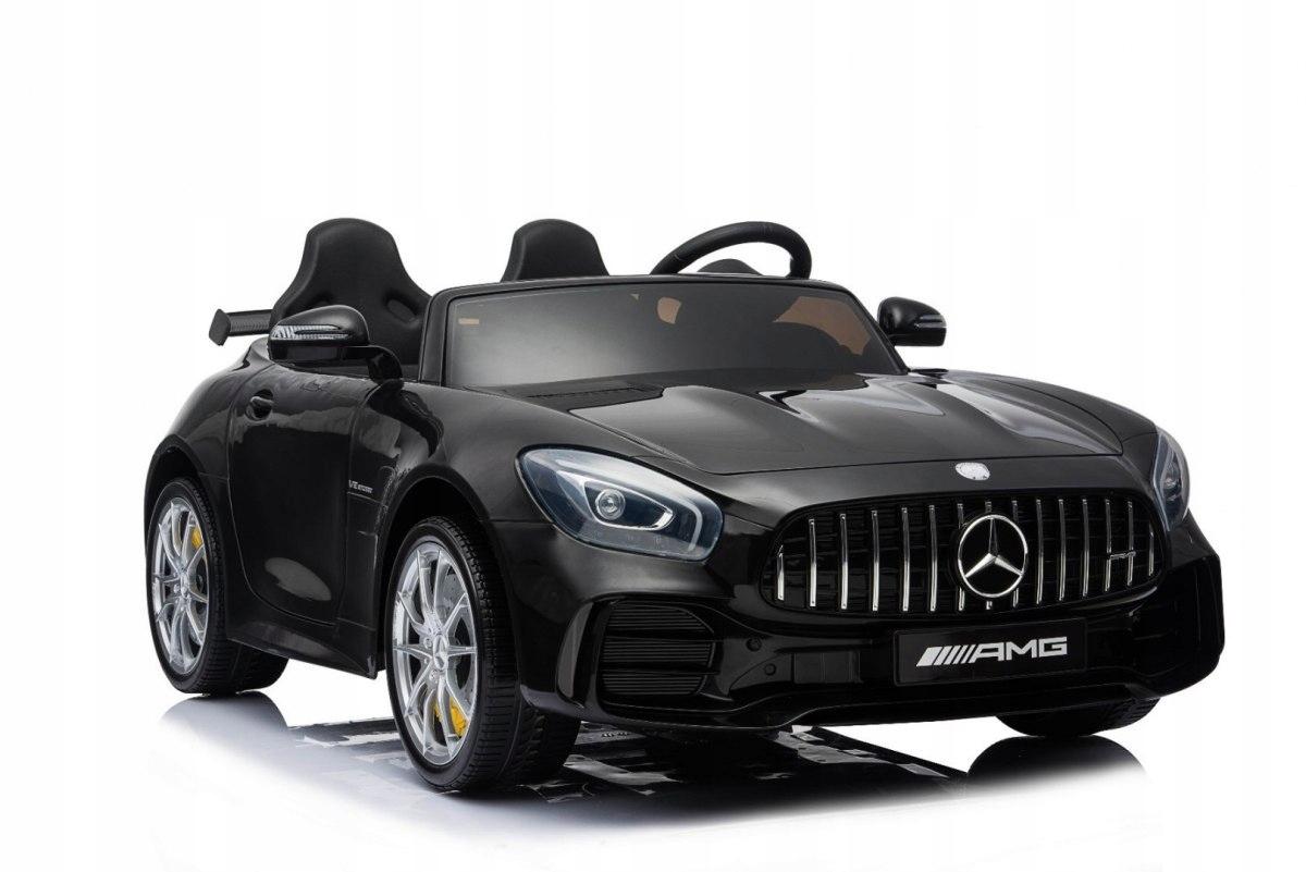 Auto Mercedes GT R napęd 4x4 2x12V!!! rejestracja