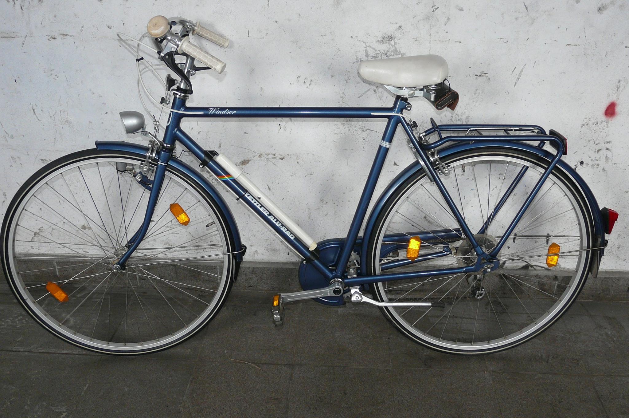 Rower Miejski Kettler Alu-Rad Windsor 28'' OKAZJA!