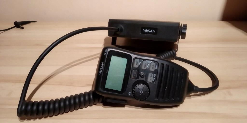 Radio cb Yosan CB-250
