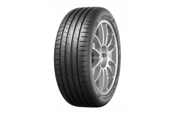 4x Dunlop Sport Maxx RT 2 * MO MFS 245/40 R19 98 Y
