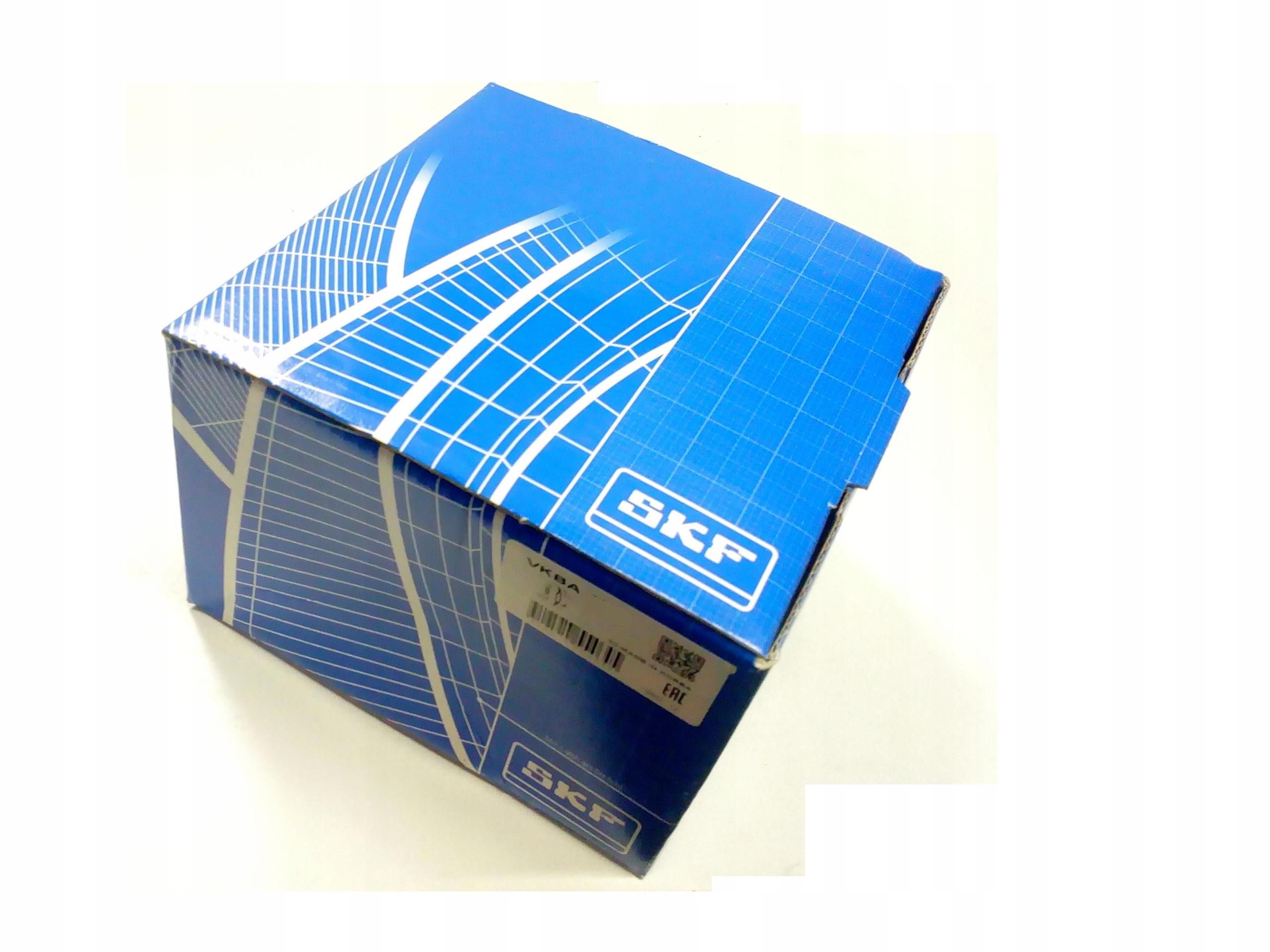 Zestaw łożyska koła SKF Tył Volvo XC90 02-04