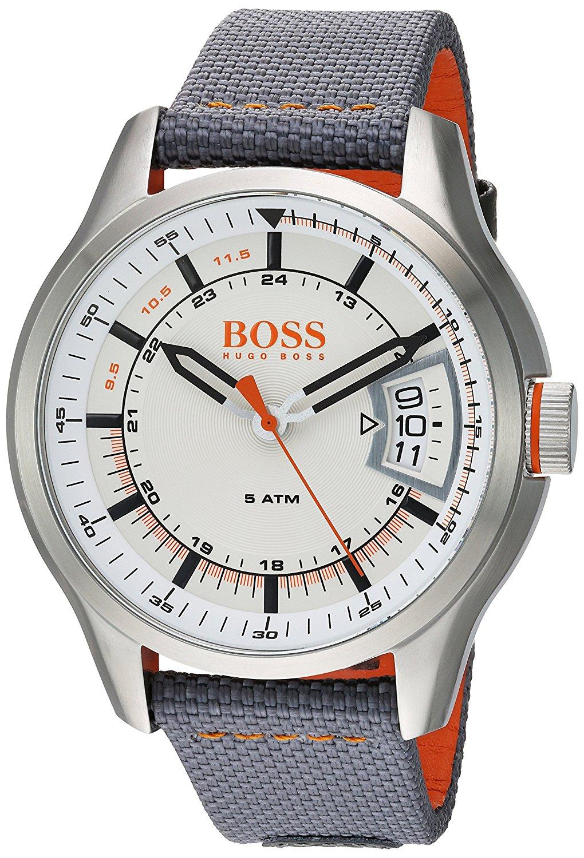 Zegarek męski Hugo Boss Orange Hong Kong 1550015