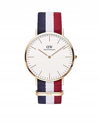 Zegarek Daniel Wellington Classic Cambridge 0103DW