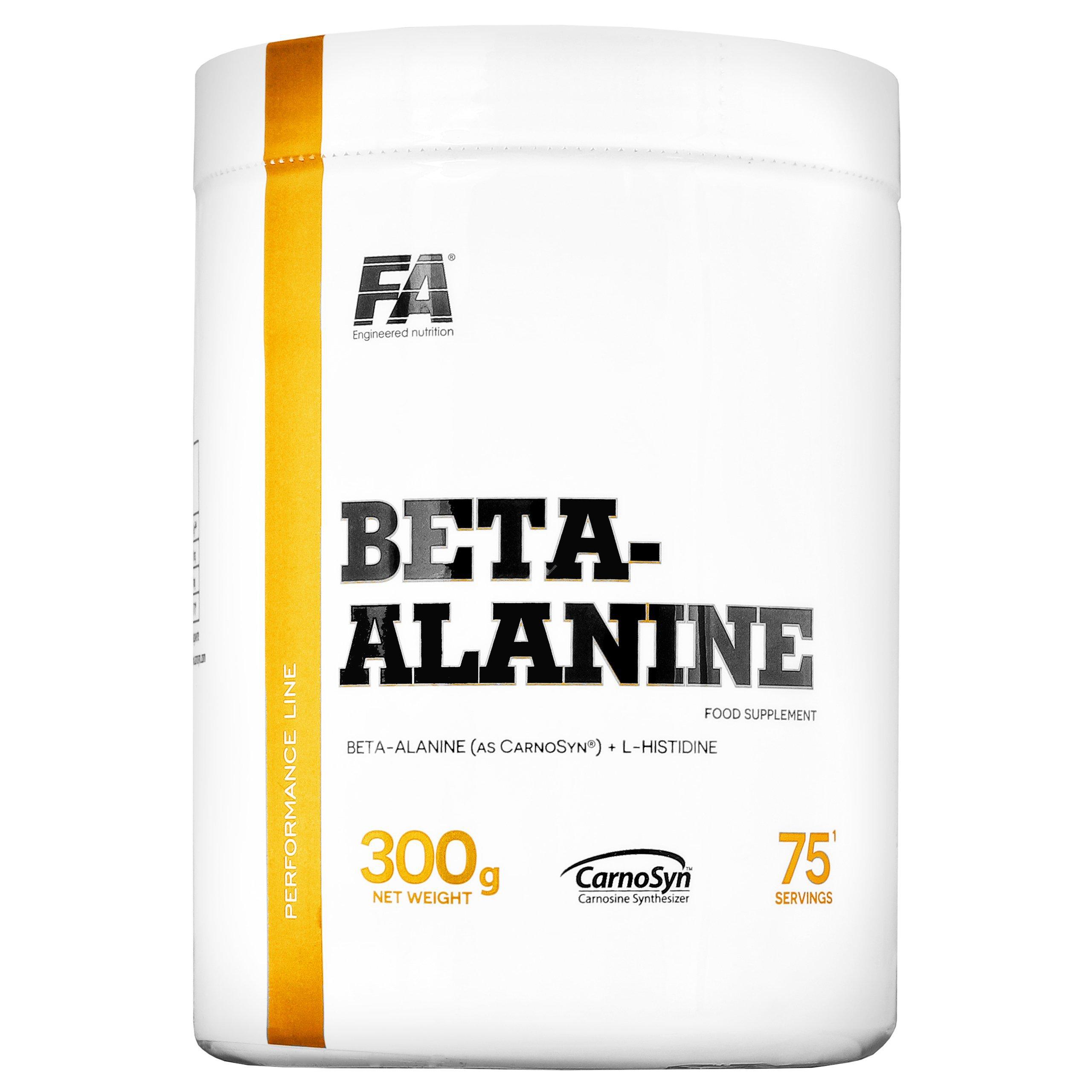 FA BETA-ALANINE 300g - PERFORMANCE LINE - XPLODE !