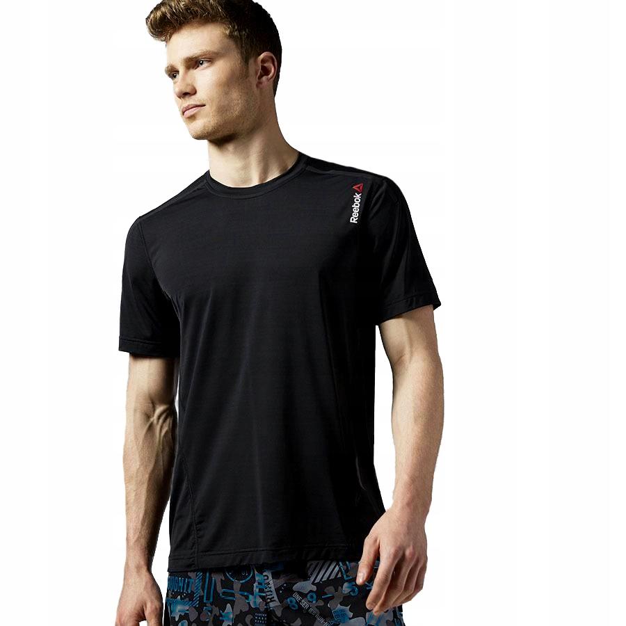 Koszulka męska Reebok OS ACTIVCHILL AX9393