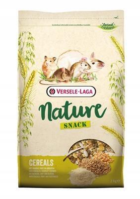 Snack Nature Cereals 2kg