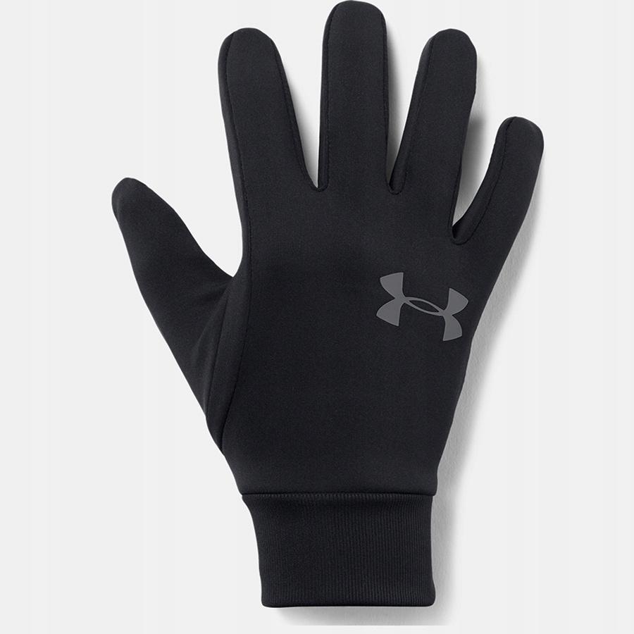 Rękawiczki UA Armour Liner 2.0 1318546 001 r. S