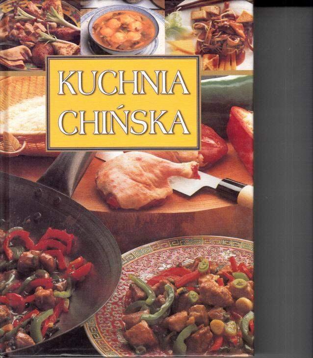 Kuchnia Chińska Stefano Scolari Wsamp 7617924544