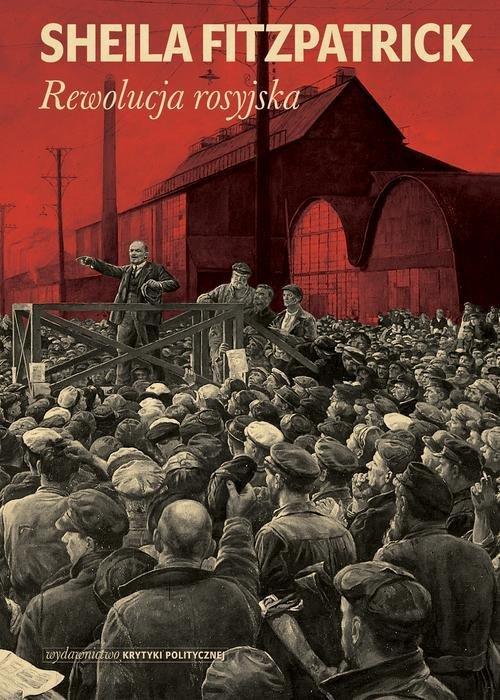 Rewolucja rosyjska Sheila Fitzpatrick