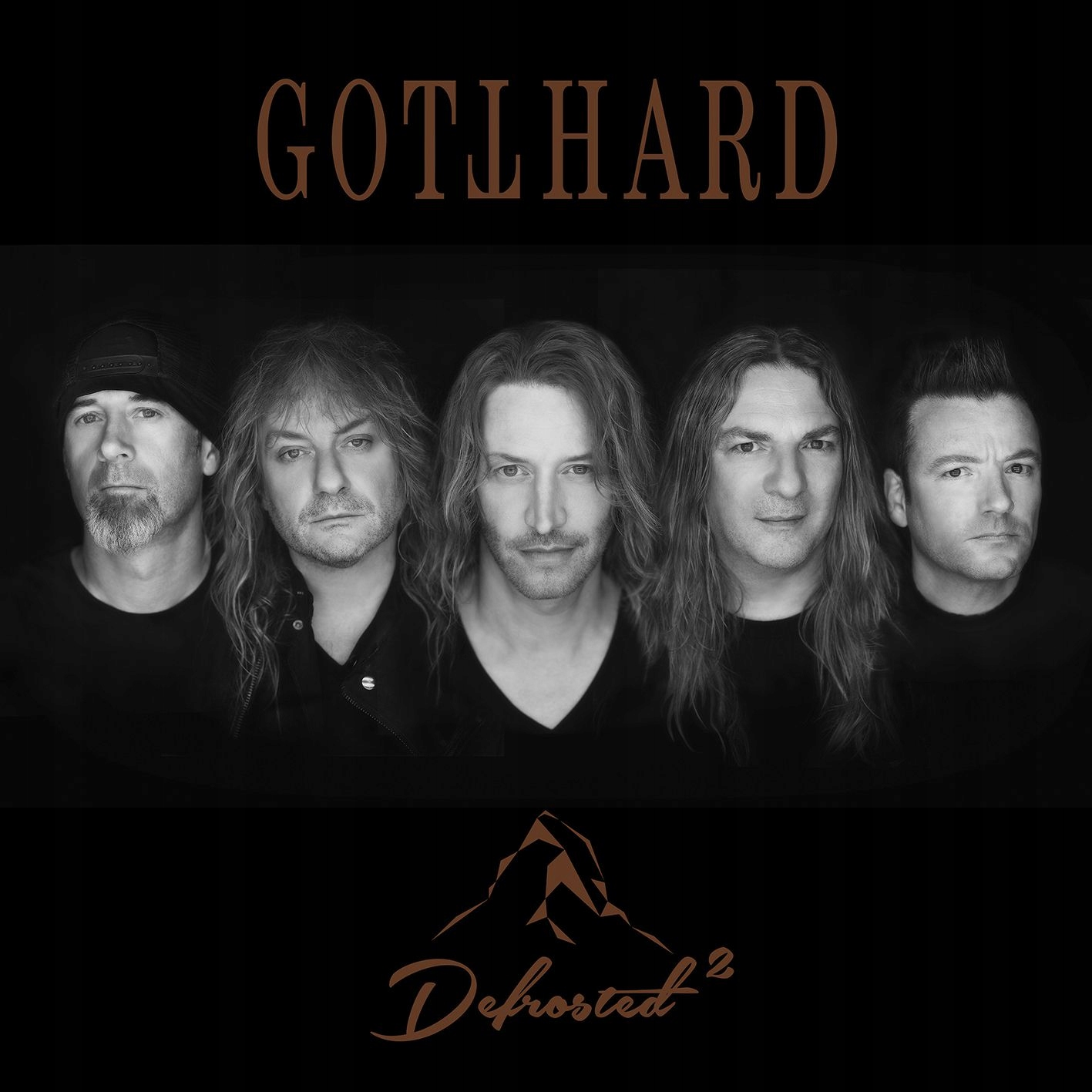 GOTTHARD: DEFROSTED 2 (DIGIBOOK) [2CD]
