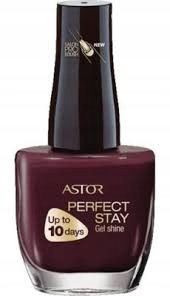 Astor Perfect Stay Gel Lakier do paznokci 628
