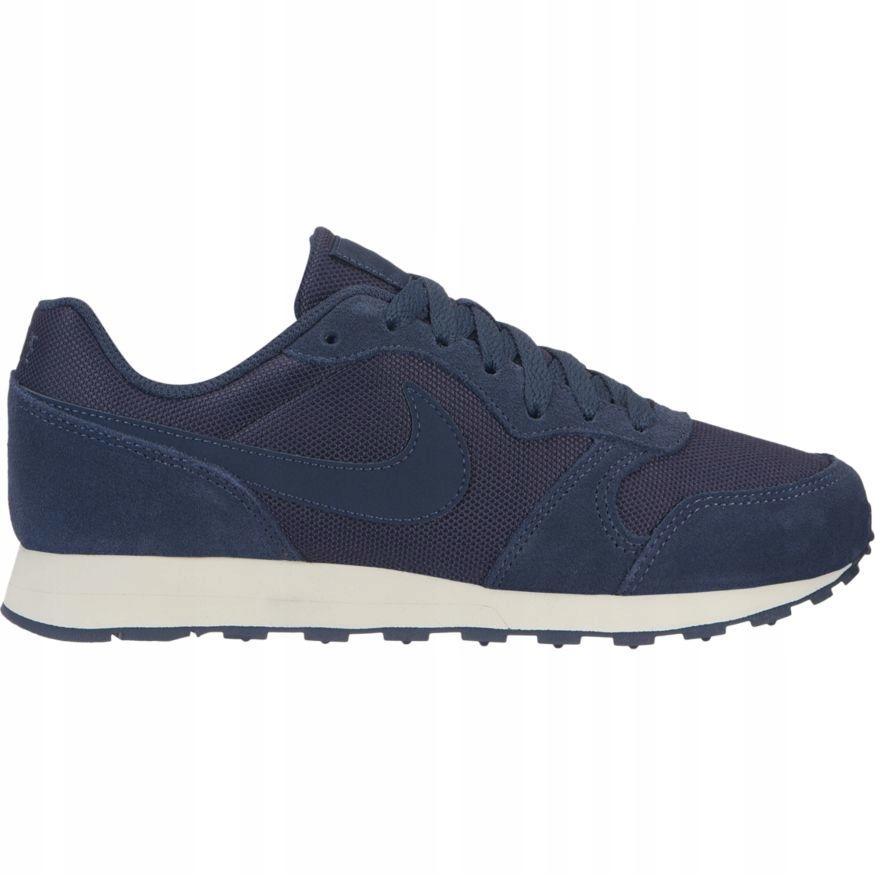Nike Buty MD Runner 2 PE BQ8271-400 # 37,5