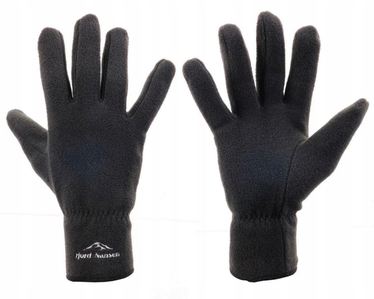 Rękawiczki Fjord Nansen POLAR MICROPILE S /24h