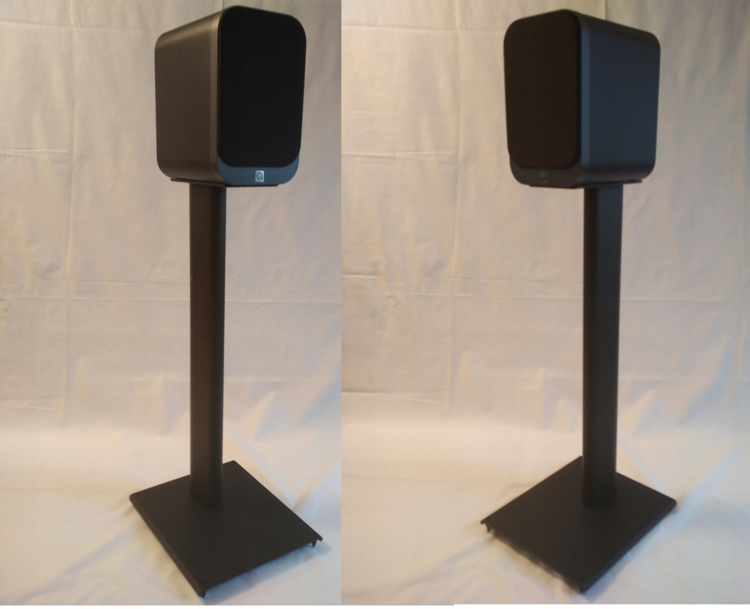Kolumny Q Acoustics Qa 3010 z podstawami