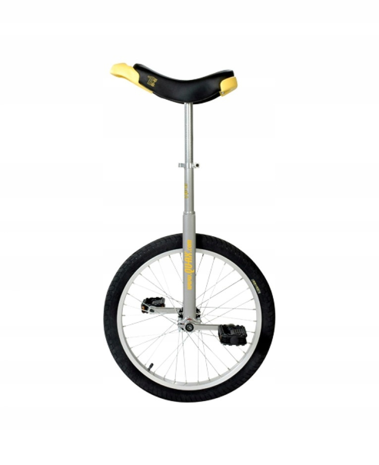 """Monocykl QU-AX 1 20"""" Rower jednokołowy OKAZJA"""