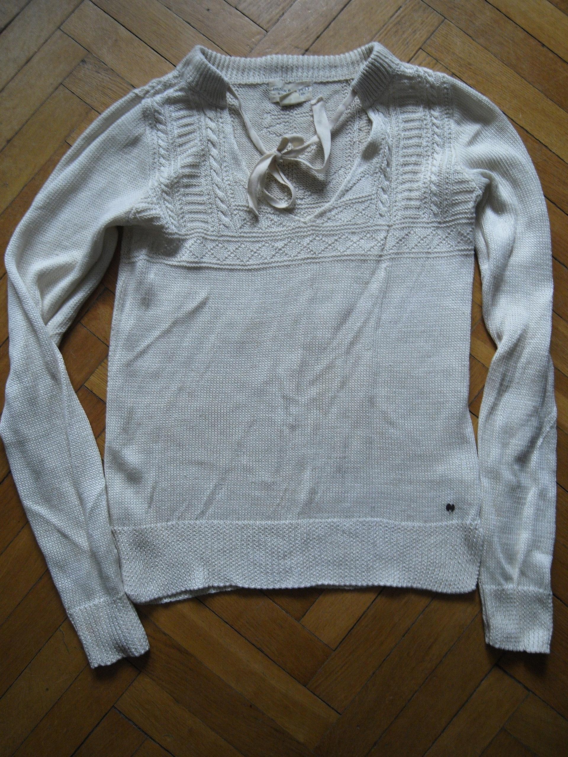 Denim&Supply Ralph Lauren sweter 100% len r. M